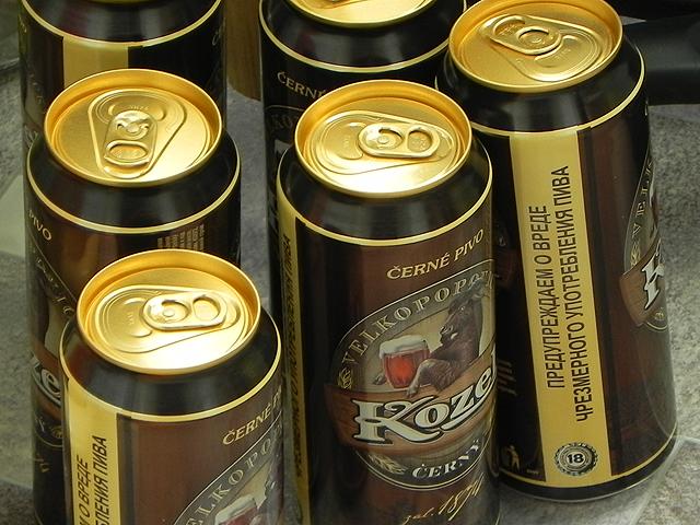 Пиво к роллам
