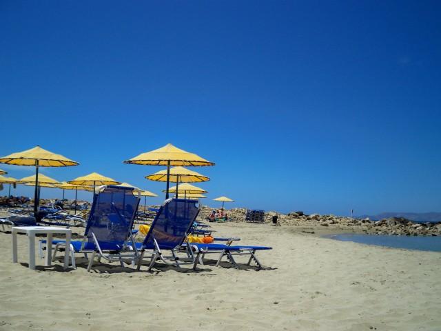 Вся пляжи в Греции муниципальные