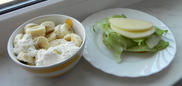 Полезный завтрак, который поможет вам похудеть