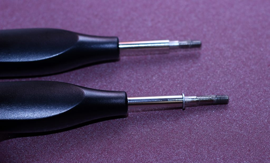 Ручки штатива SLIK 300 DX
